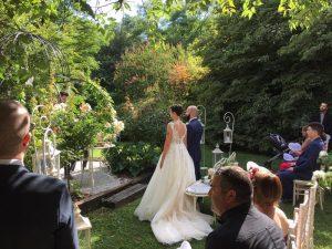 Demo ingresso e ballo sposi